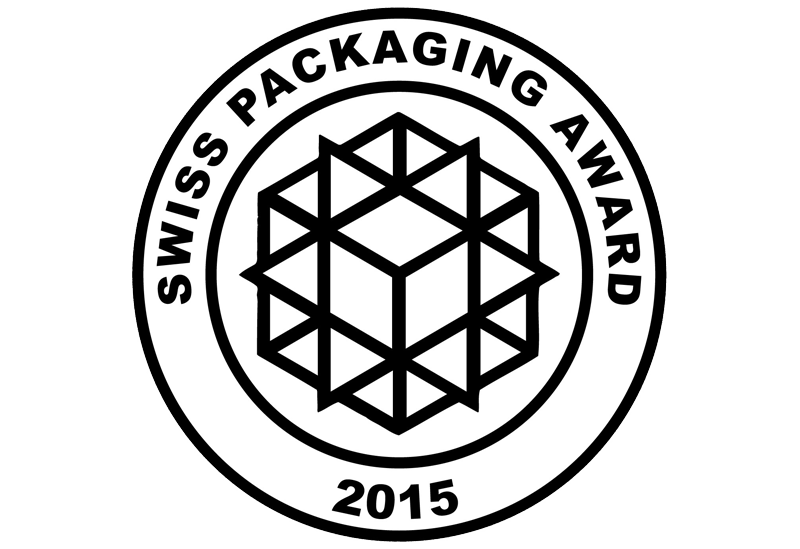 nomination per lo swiss packaging award