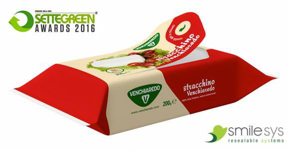 Sette Green Awards 2016